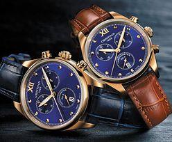 Historia marki Certina - poznaj bliżej szwajcarskie zegarki