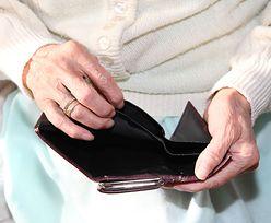 Trzynasta emerytura z funduszu dla niepełnosprawnych. Nowy pomysł posłów PiS
