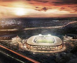 Stadion w Sosnowcu. Jest umowa na budowę nowego obiektu