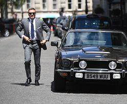 Aston Martin zalicza zjazd na giełdzie. Ulubiona marka Bonda rozczarowuje