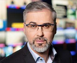 Michał Samul nowym szefem informacji TVN. Zastąpił Adama Pieczyńskiego