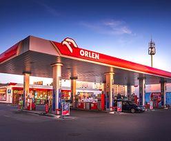 Za paliwo możesz zapłacić bezpośrednio przy dystrybutorze