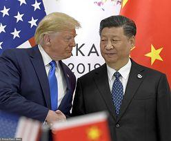 Wojna handlowa. Donald Trump idzie na ustępstwa w negocjacjach z Chinami