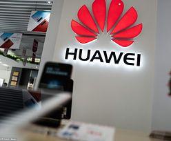 Polkomtel dogadał się z Huawei. Zrywają współpracę, Chińczycy dostaną 30 mln zł