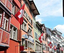 Tak zarabia się w Szwajcarii. W Polsce to kwoty niewyobrażalne