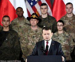 Amerykańskie bazy w Polsce. Rachunek za nie przekracza 2 mld dol.
