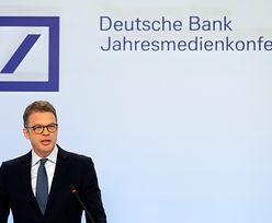 Deutsche Bank i Commerzbank połączą siły? Rozmowy o fuzji wznowione
