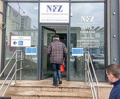 1,5 mln Polaków bez ubezpieczenia zdrowotnego. Ministerstwo uspokaja ws. koronawirusa