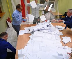 """Ze zwycięstwa PiS nikt się tak nie cieszył. Zarobił """"na czysto"""" niemal 9 tys. zł"""