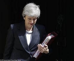 Brexit coraz groźniejszy dla premier May. Projekt ustawy w sprawie wyjścia Wielkiej Brytanii z UE wycofany
