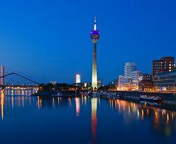 Grupa Erbud. Polska spółka wybuduje najwyższy wieżowiec mieszkalny w Düsseldorfie