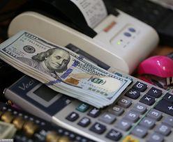 Kursy walut. Jest opór na dolarze