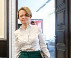 Urlop od korporacji. Jadwiga Emilewicz dla money.pl: nie boję się exodusu pracowników