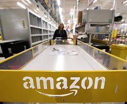 Amazon najbardziej wartościową marką świata