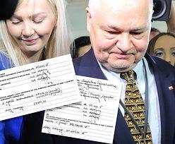 Skąd dodatkowe 100 tys. zł w finansach Martyny Wojciechowskiej? NBP nie odpowiedział na najważniejsze pytania