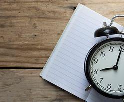 Zmiana czasu 2019. Kiedy przestawimy zegarki z czasu zimowego na letni?