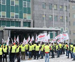 Zamieszanie w JSW. Radny z PiS pisze list do ministra energii, a związki zawodowe strajkują
