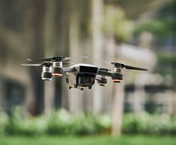 Rząd pozbawi praw majątkowych, by drony mogły pomóc walczyć z epidemią