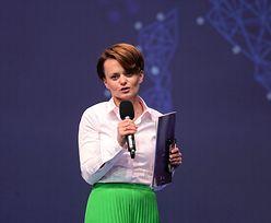 Konwencja PiS. Jadwiga Emilewicz chce więcej instytucji centralnych poza Warszawą
