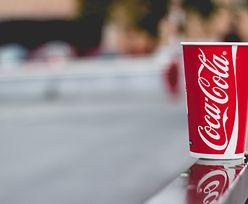 Coca-Cola wsparła LGBT. Węgierski poseł nawołuje do bojkotu