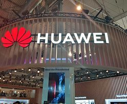 Huawei pozywa amerykańską firmę. Ma pretensje o naruszenie praw patentowych