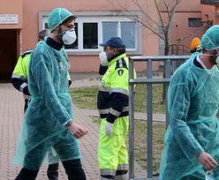 Koronawirus. Unia Europejska włącza się do walki z epidemią