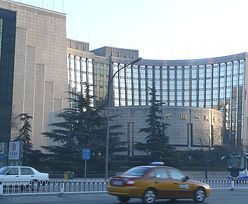 """Koronawirus uderzy w banki Chin. Wzrosną """"złe długi"""""""