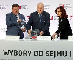 Wybory parlamentarne 2019. Podział mandatów w Sejmie