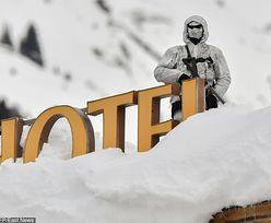 Szwajcarska żyła złota w Davos. Tak zarabia się na Światowym Forum Ekonomicznym