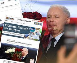 Wybory parlamentarne 2019. Niemiecka prasa wieszczy napięcia między Warszawą a Berlinem