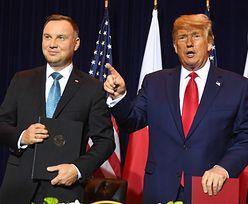 Zniesienie wiz do USA. Decyzja Donalda Trumpa kończy 30 lat starań