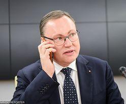 Afera SKOK. Fundacje powiązane senatorem Biereckim próbowały zdeponować pieniądze w banku Czarneckiego