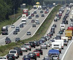 Najniebezpieczniejsze drogi w Unii są w Polsce. Najnowsze systemy bezpieczeństwa mogą uratować nam życie