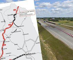 Via Baltica zyska kolejne 24 km. GDDKiA szuka wykonawcy