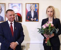 Minister Czerwińska bezrobotna przez 3,5 godziny. Najszybsza w historii