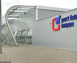 Od stycznia lotnisko w Radomiu zamknięte dla samolotów cywilnych