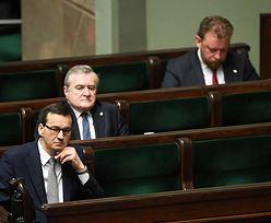 Sejm zajmuje się ustawą dot. COVID-19. Henryk Kowalczyk apeluje do premiera