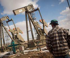 Cena ropy naftowej wyraźnie rośnie. Niespokojnie na Bliskim Wschodzie