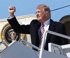 Pentagon ma nowego szefa. Donald Trump wymienia współpracowników