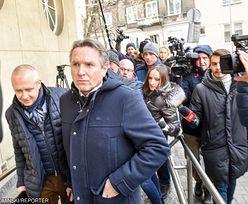Taśmy Kaczyńskiego. Kolejne przesłuchanie Birgfellnera w czwartek