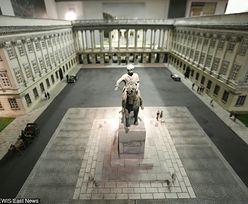 Bild: Czy Niemcy zapłacą za odbudowę Pałacu Saskiego?