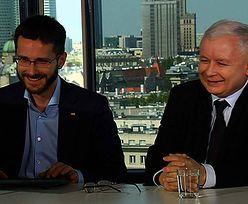 Oświadczenie majątkowe Radosława Fogiela. Asystent Kaczyńskiego i wicerzecznik PiS zarabia niemal jak poseł