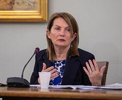 Elżbieta Chojna-Duch kandydatem do Trybunału Konstytucyjnego. Krytykuje ją nawet własna rodzina