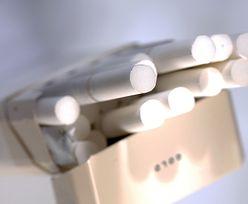 Sprzedaż papierosów pod znakiem zapytania. Nowy system narobił firmom problemów