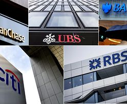 Do kogo należą banki działające w Polsce?