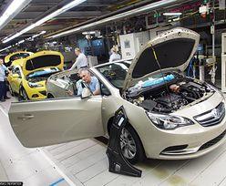 Opel w Gliwicach zwolni 180 osób. W zamian kilkanaście pensji odprawy