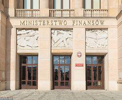 Afera VAT w ministerstwie. Sprawa urzędników podejrzanych o wyłudzenia trafi do sądu