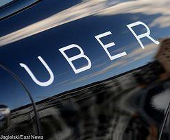 Kieszonkowe zamiast pensji dla kierowców Ubera. Są wolontariuszami, nie płacą podatków