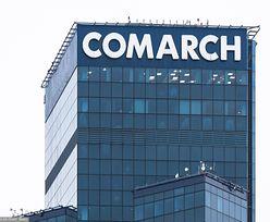 Comarch z lukratywnym kontraktem. Warty jest 14,5 mln zł