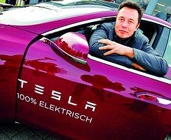 """Tesla obniży ceny """"elektryków"""" o jedną piątą. Ale rozczarowała wynikami"""